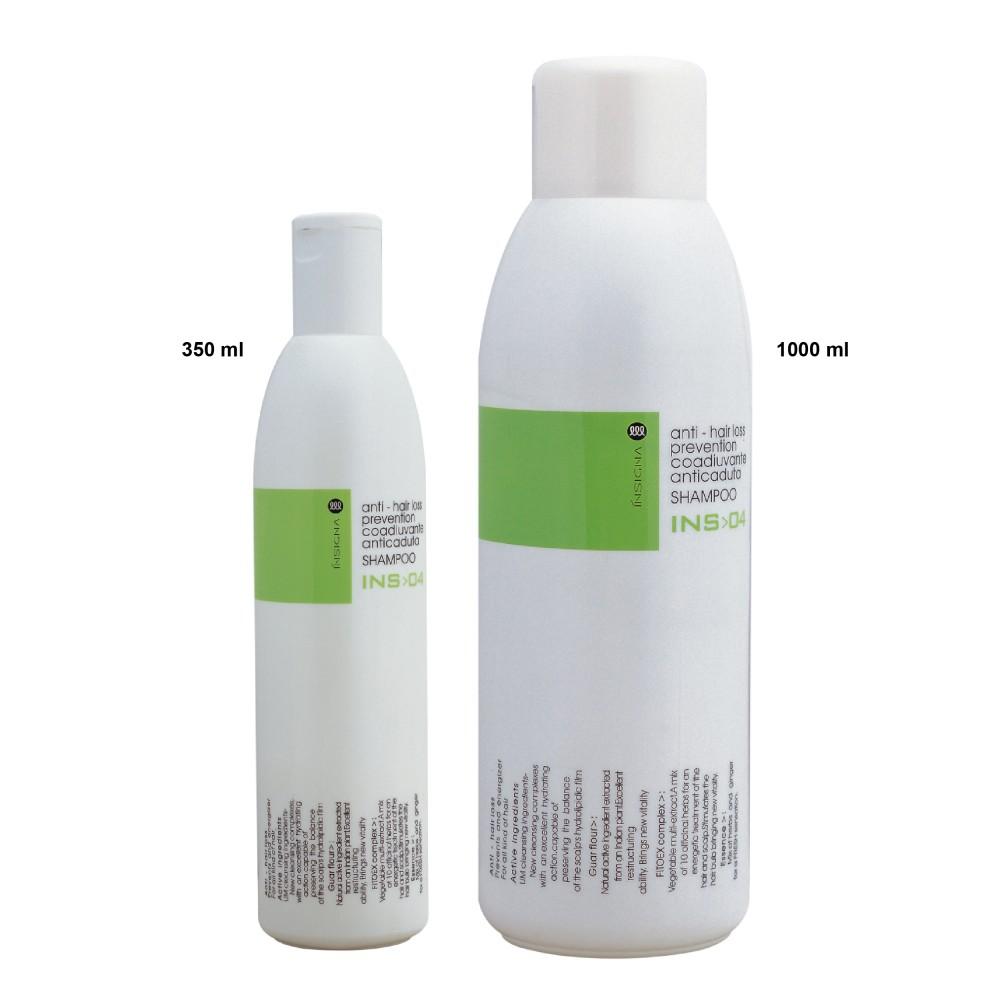 INSIGNA 植物素纖防脫髮洗髮乳1L