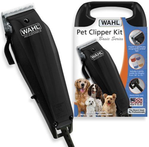 WAHL 9160 Pet Clipper寵物電剪
