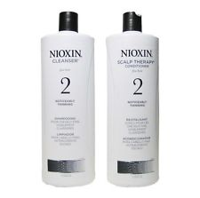 Nioxin SYSTEM 2 Shampoo 1L